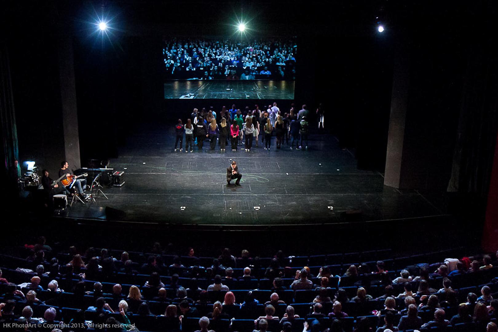 Theaterwerkstatt Heidelberg Theater Trainee